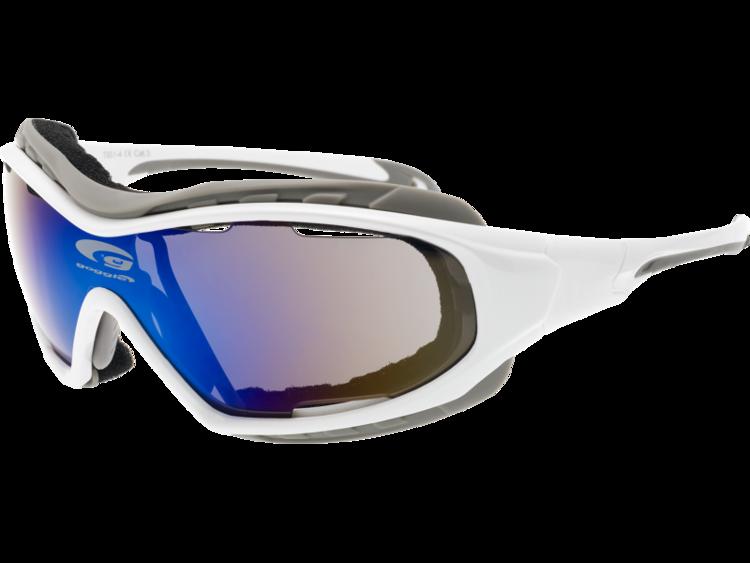 Okulary przeciwsłoneczne Goggle T651 4 Sprzęt i akcesoria