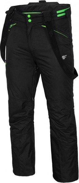 98ea42431 Spodnie męskie 4F T4Z15-SPMN005 - Dla niego Spodnie | Sansport