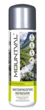 Impregnat Mountval Waterproofing Refresh