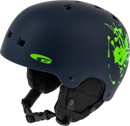 Kask narciarski Goggle S480-4