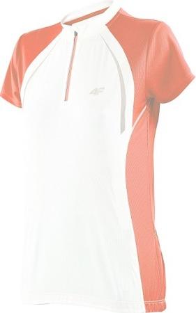 Koszulka 4F T4L15-RKD002