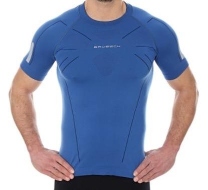 Koszulka Brubeck Athletic SS11090