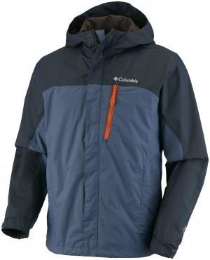 Kurtka Columbia Pouring Adventure Jacket