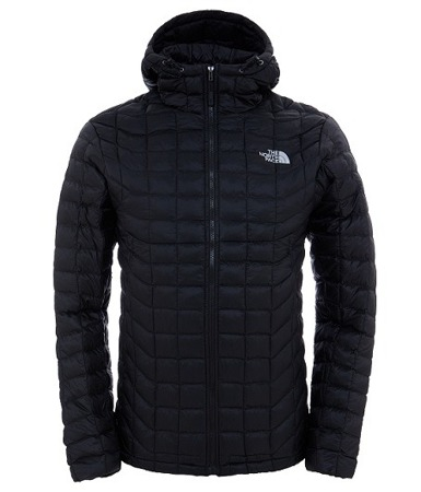 Kurtka The North Face Thermoball Hoodie