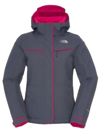 Kurtka damska The North Face Inlux Insulated