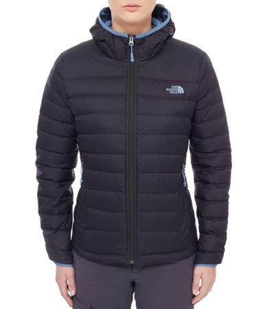 Kurtka damska The North Face Mistassini Hoodie