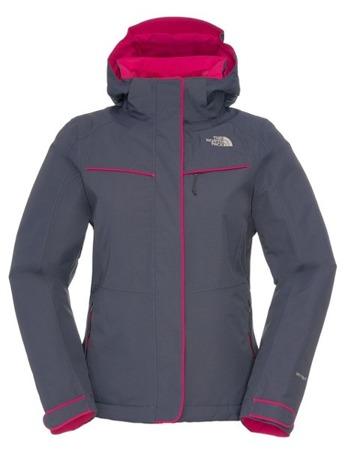 Kurtka zimowa damska The North Face Inlux Insulated Jacket
