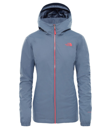 Kurtka zimowa damska The North Face Quest Insulated