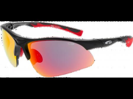 Okulary przeciwsłoneczne Goggle E992-1