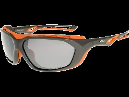 Okulary przeciwsłoneczne Goggle T411-2P