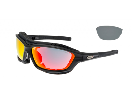 Okulary przeciwsłoneczne Goggle T417-2