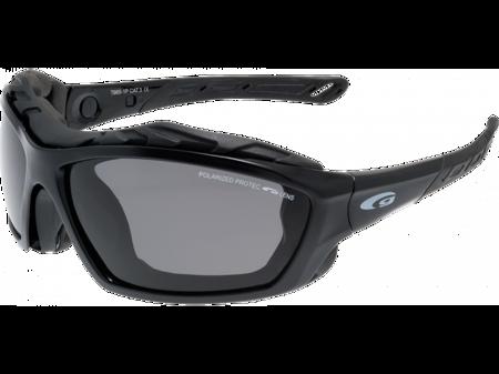 Okulary przeciwsłoneczne Goggle T665-1P