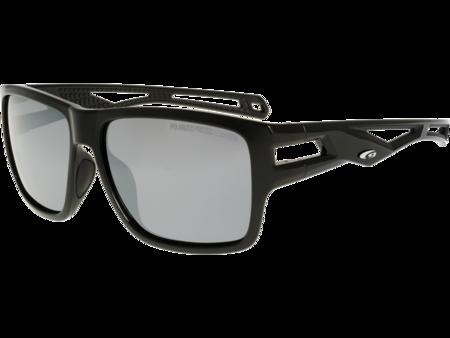 Okulary przeciwsłoneczne Goggle T801-1P