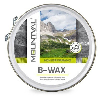 Pasta Mountval B-WAX 100 ml