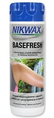 Płyn do prania Nikwax Basefresh 300 ml