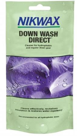 Płyn do prania Nikwax Down Wash 100ml