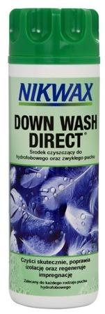 Płyn do prania Nikwax Down Wash Direct 300 ml