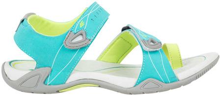 Sandały damskie 4F C4L16-SAD002