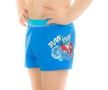 Spodenki pływackie Aqua Speed Surf Club