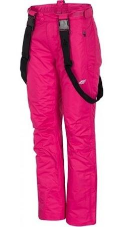Spodnie damskie 4F T4Z15-SPDN005T