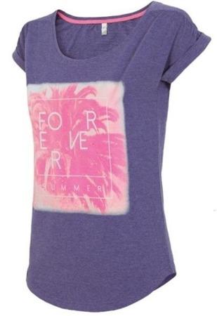 T-shirt 4F H4L17-TSD010