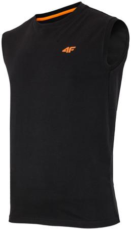 T-shirt 4F H4L17-TSM001