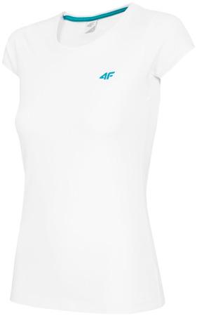 T-shirt damski 4F H4L17-TSD002
