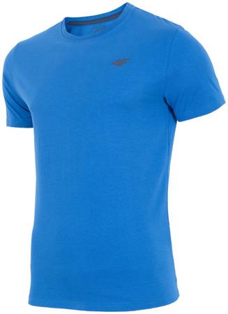 T-shirt męski 4F H4Z17-TSM001