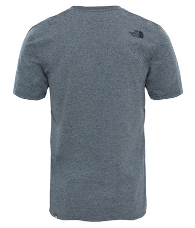 T-shirt męski The North Face Easy Tee