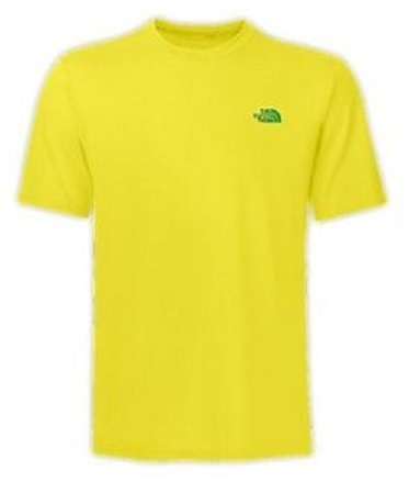 T-shirt męski The North Face S/S Rexion Crew